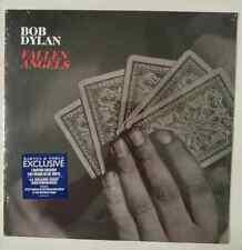 "Bob Dylan ""Fallen Angels"" 150 Gram Blue Vinyl LP Exclusive New!"