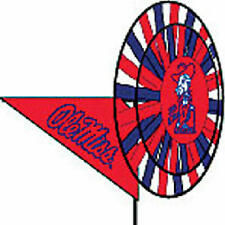 "Mississippi University ""Old Miss"" Wind Spinner NT5- 00021"