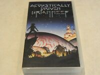 Uriah Heep Acoustically Driven VHS