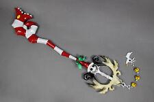 "Kingdom Hearts Decisive Pumpkin Keyblade Cosplay Prop 37.5"" costume FRP RESIN"