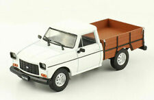 Ranquel Pick Up 1989 Rare Argentina Diecast Scale 1:43 New + Magazine