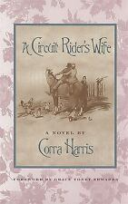 A Circuit Rider's Wife by Corra Harris (1998, Paperback, Reprint)
