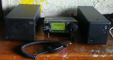 ICOM IC-706MKIIG 160-6 Mtr HF with 2M and 70CM All mode Shack Ready w/PS and SPK
