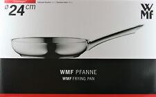 WMF Pfanne Ø 24 cm Diadem Plus Cromargan Edelstahl Induktion geeignet