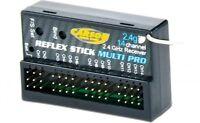 Carson Reflex Stick Multi Pro Empfänger 14 Kanal 2,4 GHz #500501540