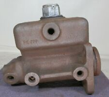 1953-56 Ford truck Reman OE Master Cylinder #10-57587 C# 14022