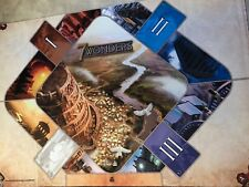 7 Wonders Promo Playmat (Repos Production)