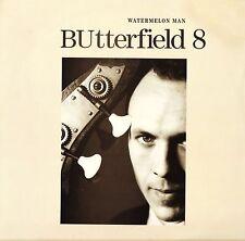 "BUTTERFIELD 8 watermelon man GOBUT 112 uk go discs 1988 12"" PS EX +/EX"