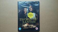 Sword Of Xanten - 2005 Fantasy Adventure Mini-Series (2 Disc DVD Set) NEW SEALED