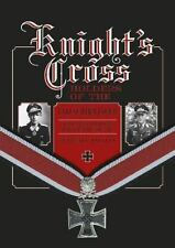KNIGHT'S CROSS HOLDERS OF THE FALLSCHIRMJAGER HITLER'S ELITE PARACHUTE FORCE AT