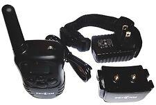 PetXM Anti Bark Rechargeable Waterproof Remote Shock Control Dog Training Collar