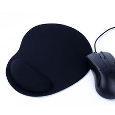 Economic Thin Wrist Support Cloth + EVA Mouse Pad Mice Mat for PC Computer S15