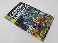 CAPITAN AMERICA ORIGINALE EDIZIONI CORNO N° 102 DEL 09/03/77 [ED-102B]