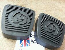 Pedal Pads pair Triumph Spitfire, GT6, TR7, TR8