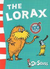 The Lorax - Dr. Seuss [ KIDS ] P0453
