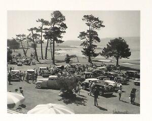 1970 Pebble Beach Concours d'Elegance Rolls-Royce Photo Print