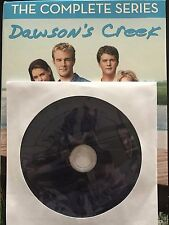 Dawson's Creek - Season 6, Disc 4 REPLACEMENT DISC (not full season)