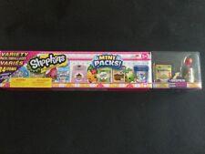 Shopkins Season 10 Mega Pack 24 Items 12 Shopkins + 12 Mini Packs Free Shipping