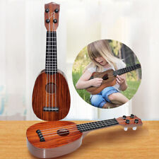 FJ- Ukulele Guitar 4Strings Educational Musical Concert Instrument Kid Christmas