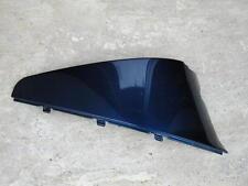 Fiancatina Sx Cover L. Honda VT600C PB161CU nos: 83700-MR1-000ZA