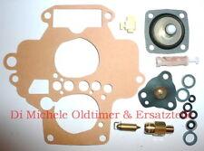 32/34 DRTM Weber Vergaser Reparatur Kit z.B. Citroen BX, Gas Ket Kit
