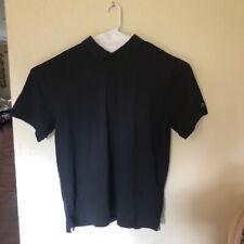 Under Armour Men's Black Short Sleeved Polo Shirt - HeatGear - XL NEW With Tag