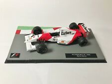 McLaren Mp4/8 1993 de Senna 1:43 Calcas
