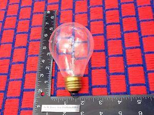 116 WATT traffic signal LIGHT BULB 116w TOWER obstruction lamp 1260 lumen 130v