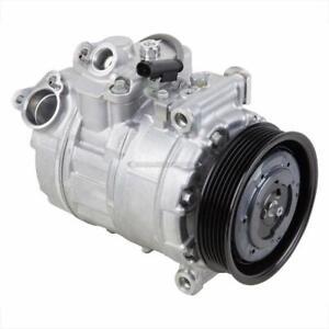 A/C Compressor Fits BMW Models OEM 7SEU16C 97391