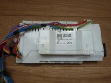 BOSCH DISHWASHER - EXXCEL - SMS53E22GB - POWER MODULE - 00655935