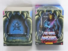 MOTUC,FILMATION SKELETOR 2.0,Masters Of The Universe Classics,MISB,MOC,He Man