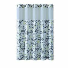 Hookless Shower Curtain Set Curtains