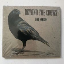 Joel Barker - Beyond the Crows (CD, 2014) NEW & SEALED