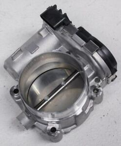 OEM Chrysler Dodge Jeep Ram (3.6L) Electronic Throttle Body Assembly 05184349AE