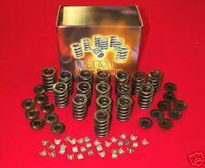 sb Chevy .600 Max Lift Valve Springs & Retainers & Locks Kit # 3200K