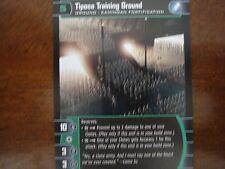 Star Wars TCG JG Tipoca Training Ground