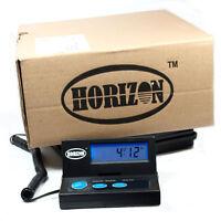 110 LB x 0.1 OZ Digital Postal Scale HPS-110 Platform Shipping Scale with AC