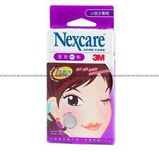3M Nexcare Acne Care Pimple Stickers Patch Set - 40 Pcs