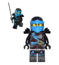 LEGO Ninjago Minifigure - Nya - NEW from set 70627