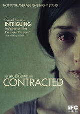 Contracted [New DVD]