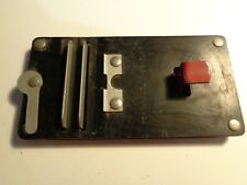 "American Flyer ""S"" Gauge Two Rail Manual Uncoupler 704 5-52-14"