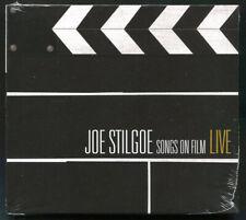 Joe Stilgoe: Songs on Film Live, Linn Records, CD - Sealed
