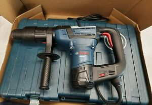 "New Bosch 1-9/16"" SDS-Max Combination Rotary Hammer RH540M"