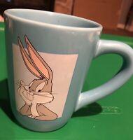Vintage Looney Tunes Bugs Bunny  Coffee Mug 1998 Warner Brothers