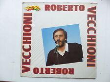 ROBERTO VECCHIONI super star Stranamore .. SU 1006