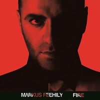 Markus Feehily - Fire [New CD] Deluxe Edition, UK - Import