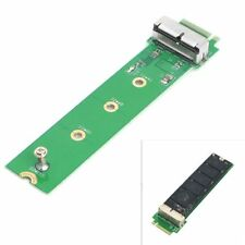 Macbook Air Pro A1465 A1466 A1502 A1398 SSD NGFF M.2 M clave Adaptador Caddy 2013/15