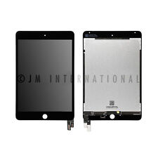 iPad Mini 4 A1538 A1550 LCD Touchscreen Digitizer Assembly Black Replacement