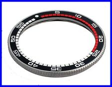 Stainless steel bezel to all Vostok watches with SEIKO insert! bbrs Es