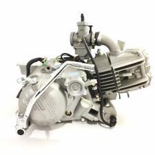Zongshen 190ccm Motor für Honda Dax Monkey Pitbike Dirtbike u.a. Silber / Grau